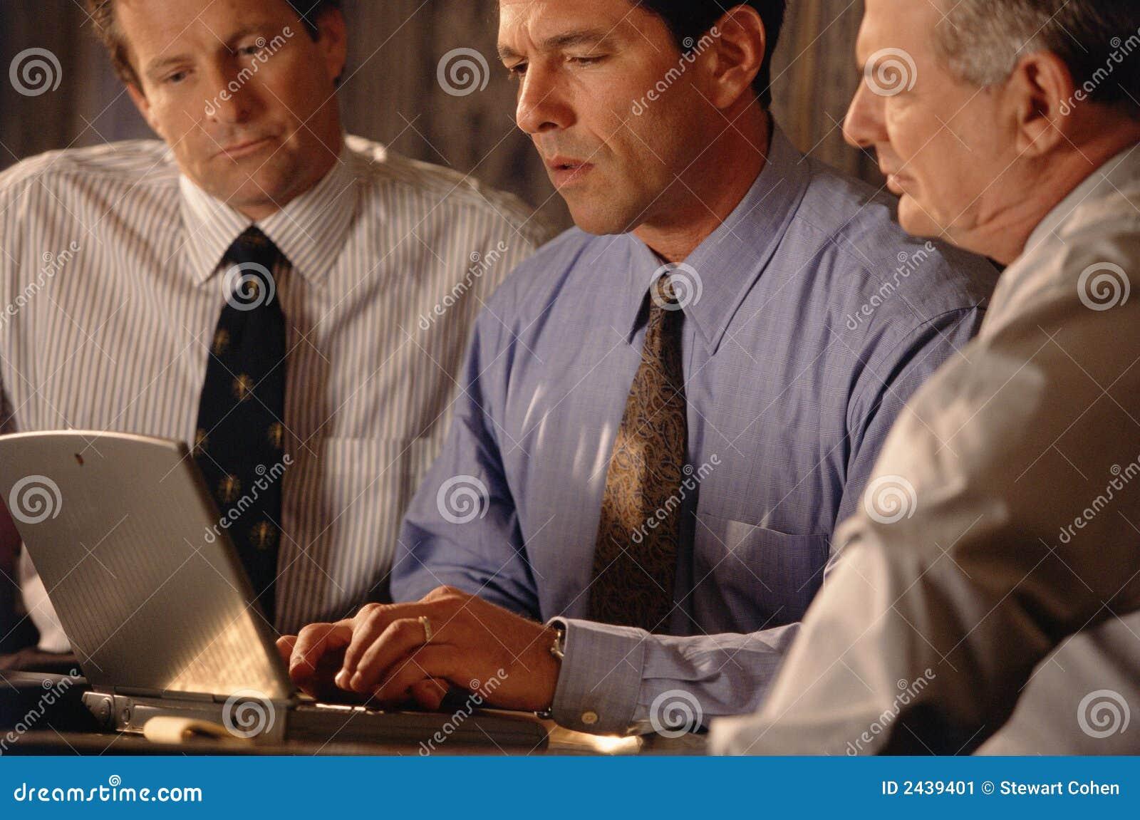 Bedrijfs bureauberoeps