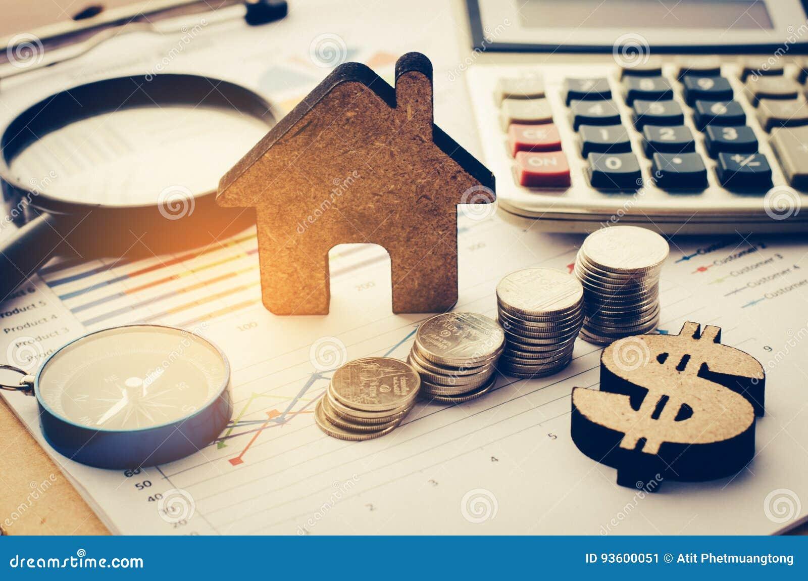 Bedrijfs Financiële Plannings Financiële Analyse voor Collectieve Gro