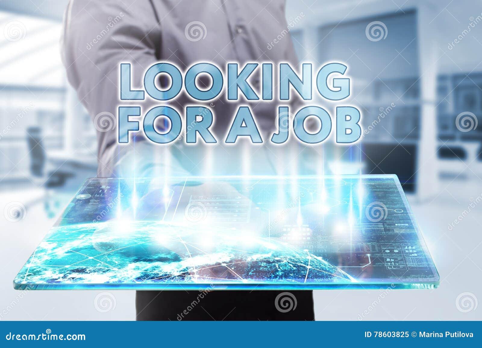 Bedrijfs, Technologie, van Internet en van het netwerk concept Jonge busine