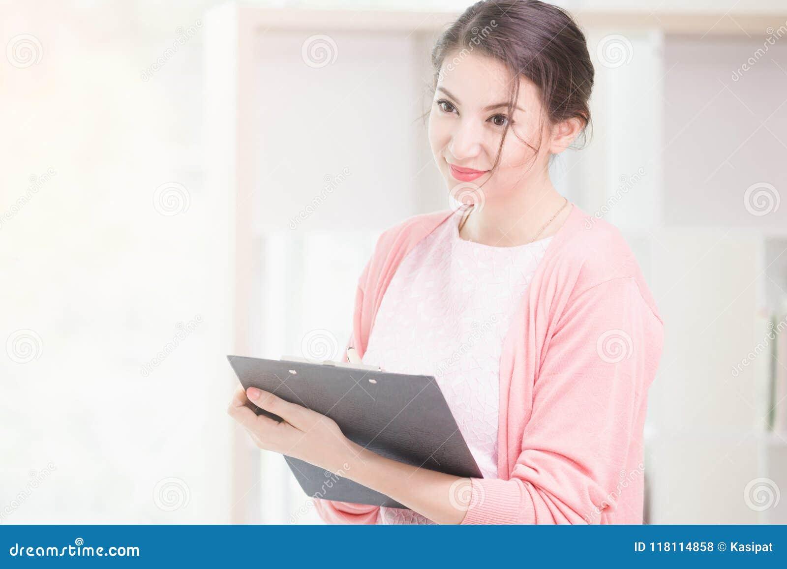 Bedrijfs vrouw - 2