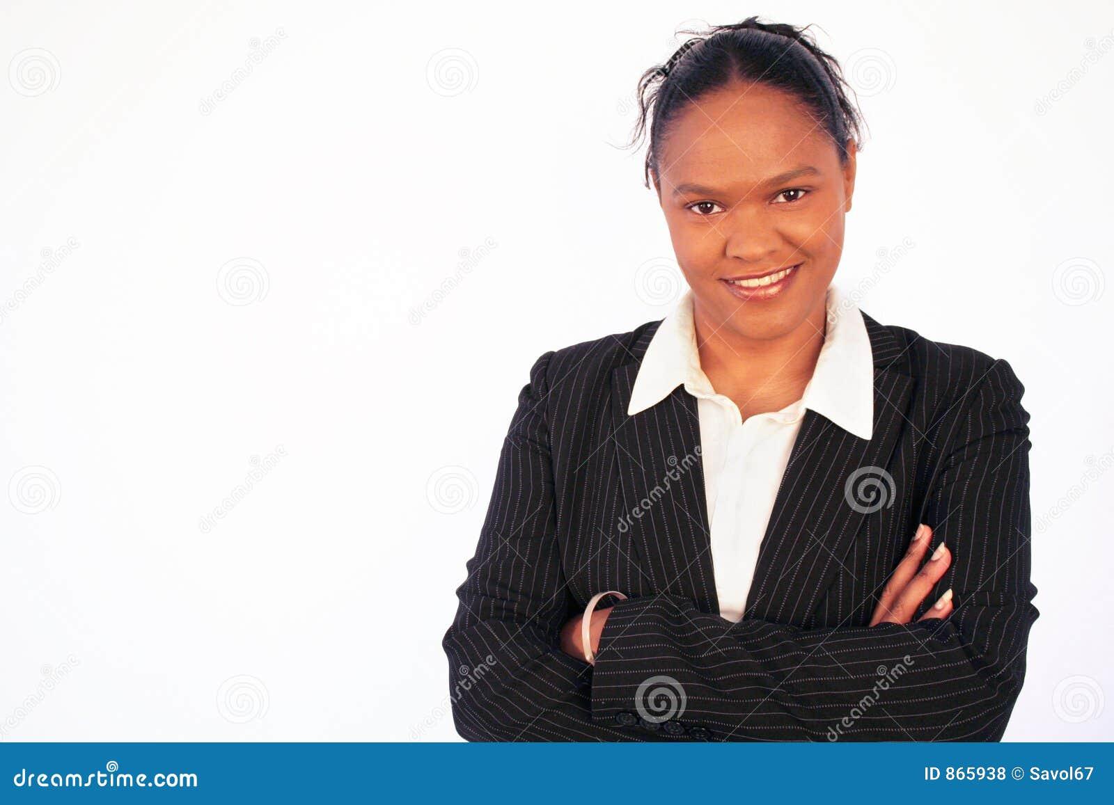 Bedrijfs Vrouw - werkplaatsdiversiteit