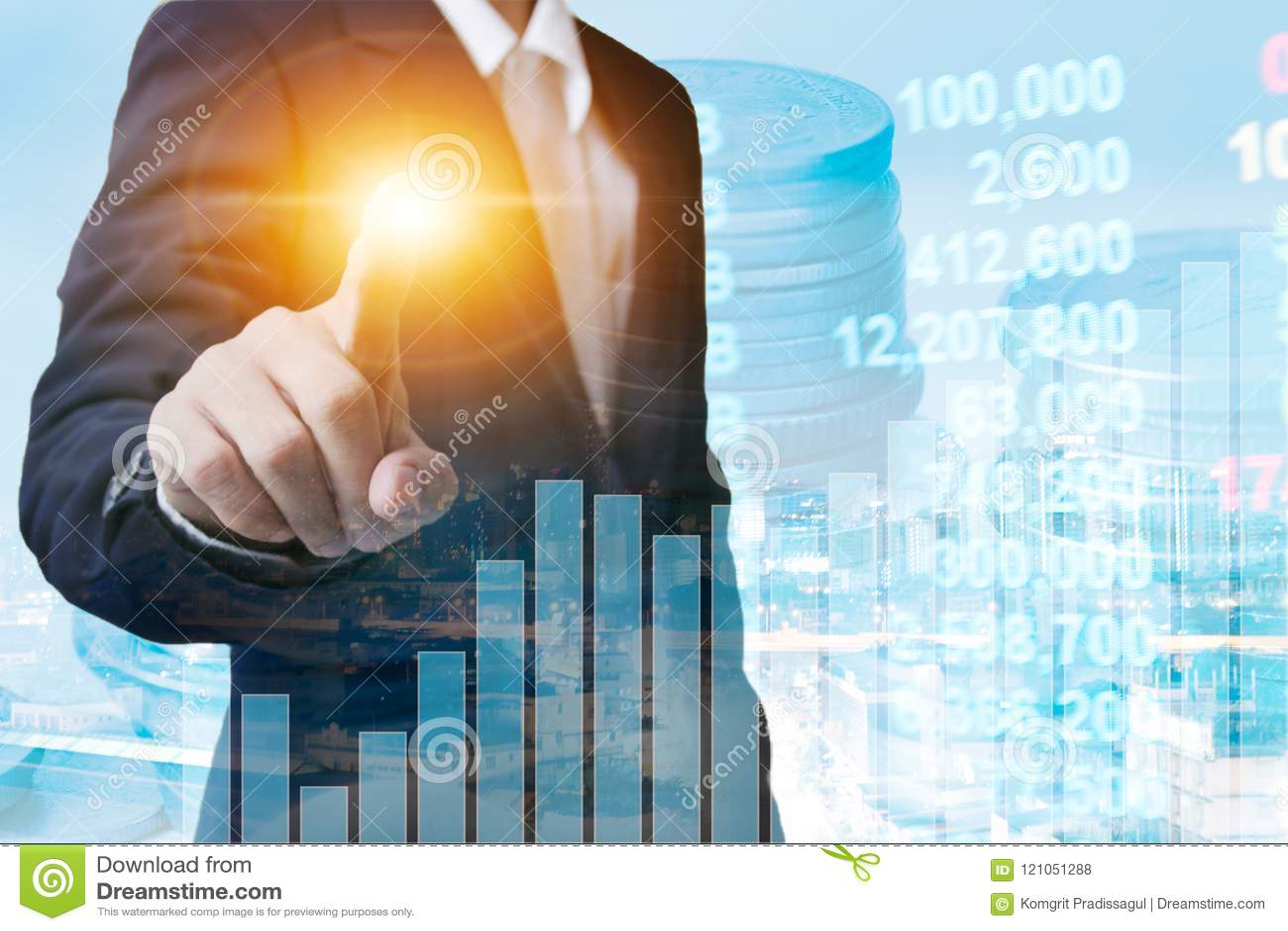 Bedrijfsideeën en de concurrentie en strategieplan
