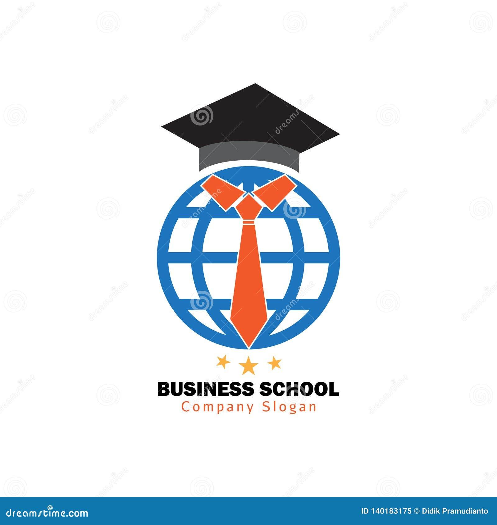 Bedrijfsschoolembleem