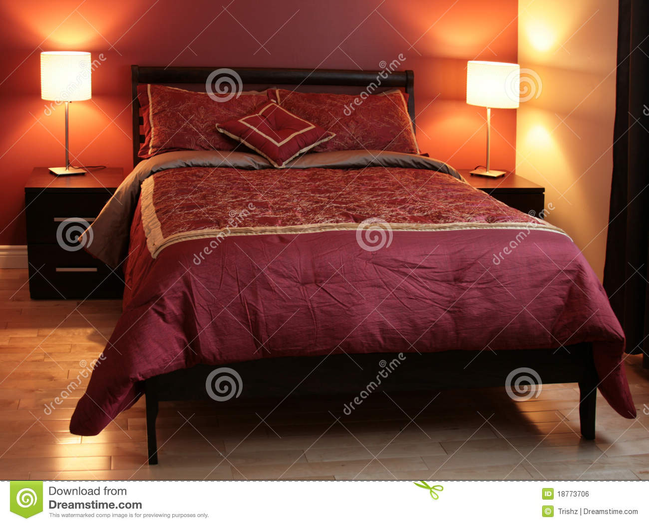 royalty free stock image bedroom furniture