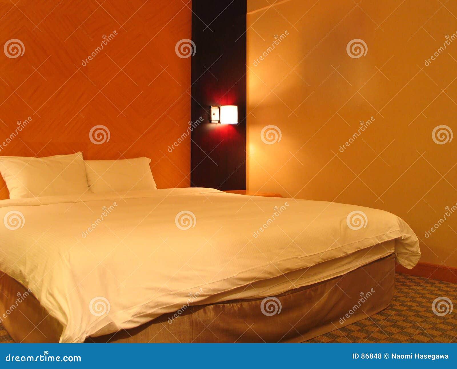 Bedroom hotel