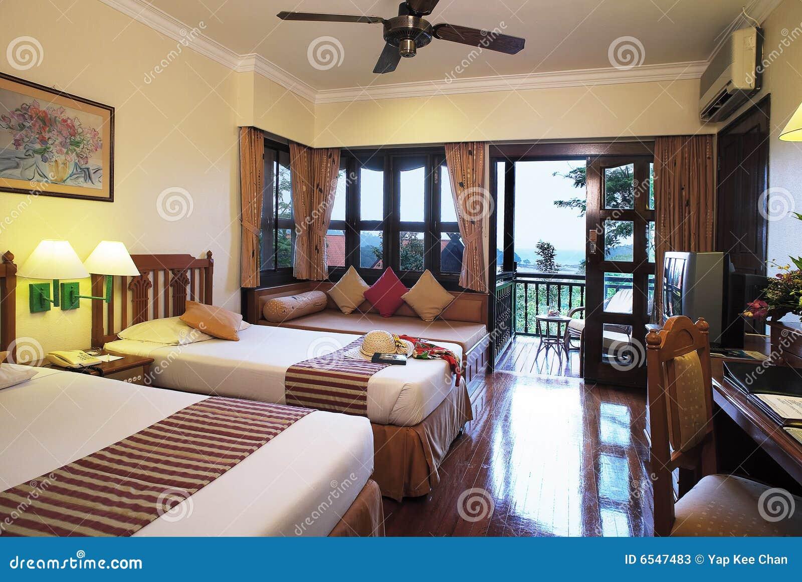 bedroom interior stock photos image 6547483