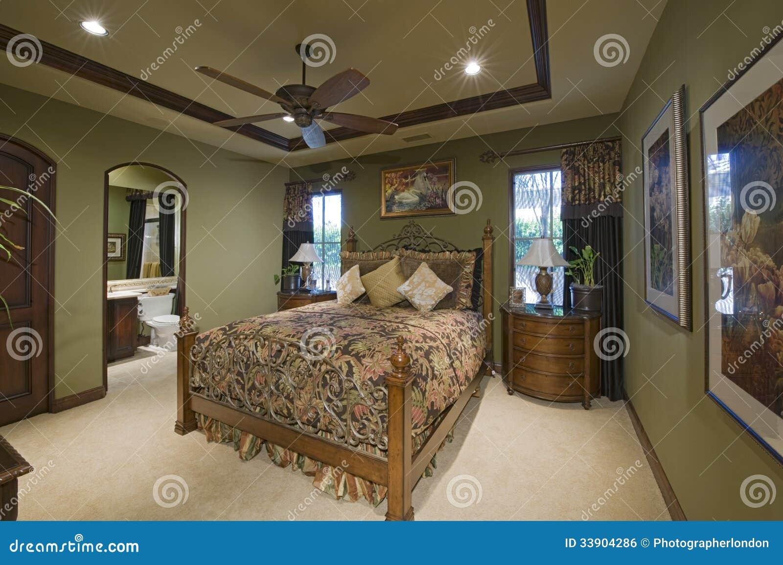 Bedroom Ceiling Fan – Fans for Bedroom