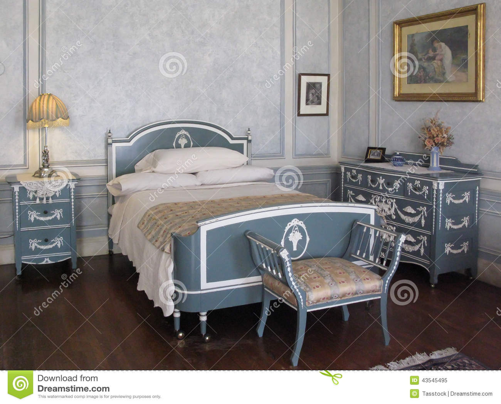 Lady Bedroom Bedroom Lady Pellat In Casa Loma Toronto Editorial Image Image
