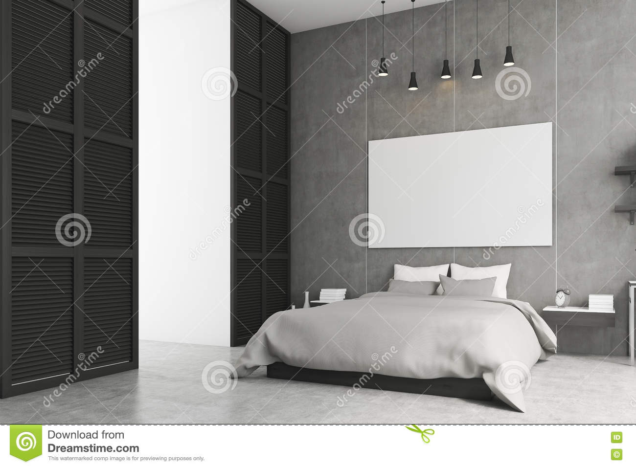 King Royalty Poster Bed