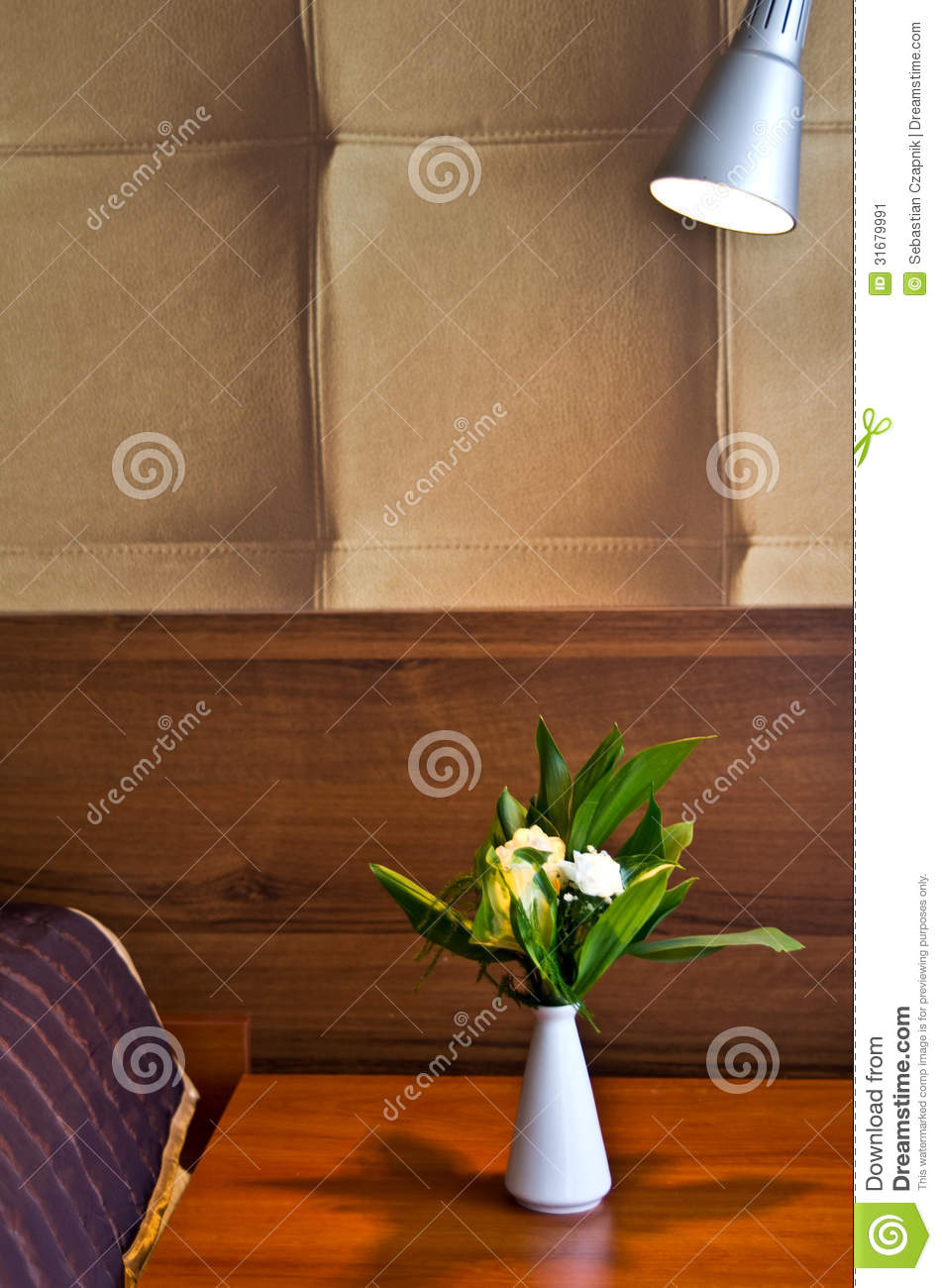 Bedside decoration stock image image 31679991 for Bedside decoration