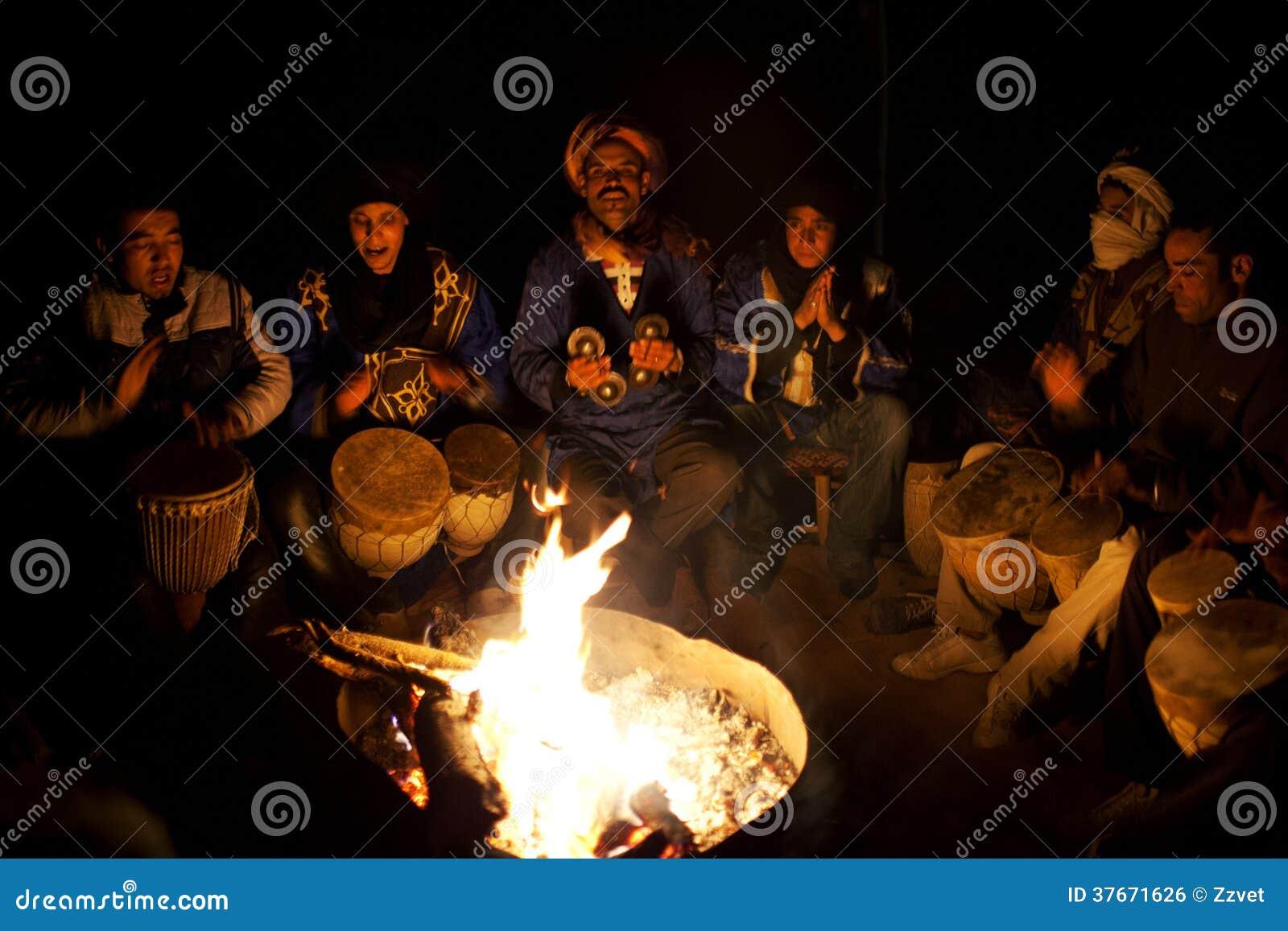 Marokko Musik
