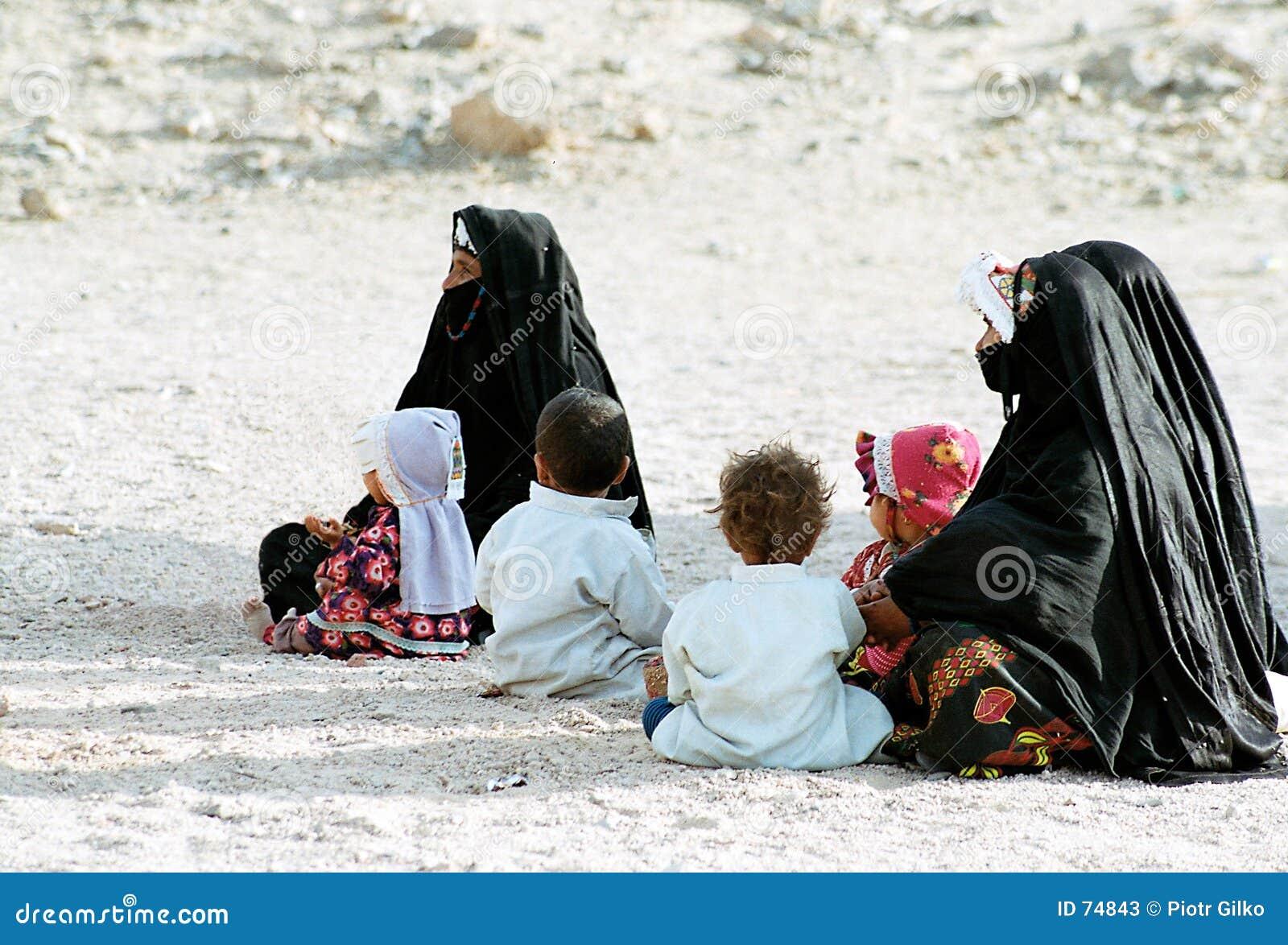 Beduins