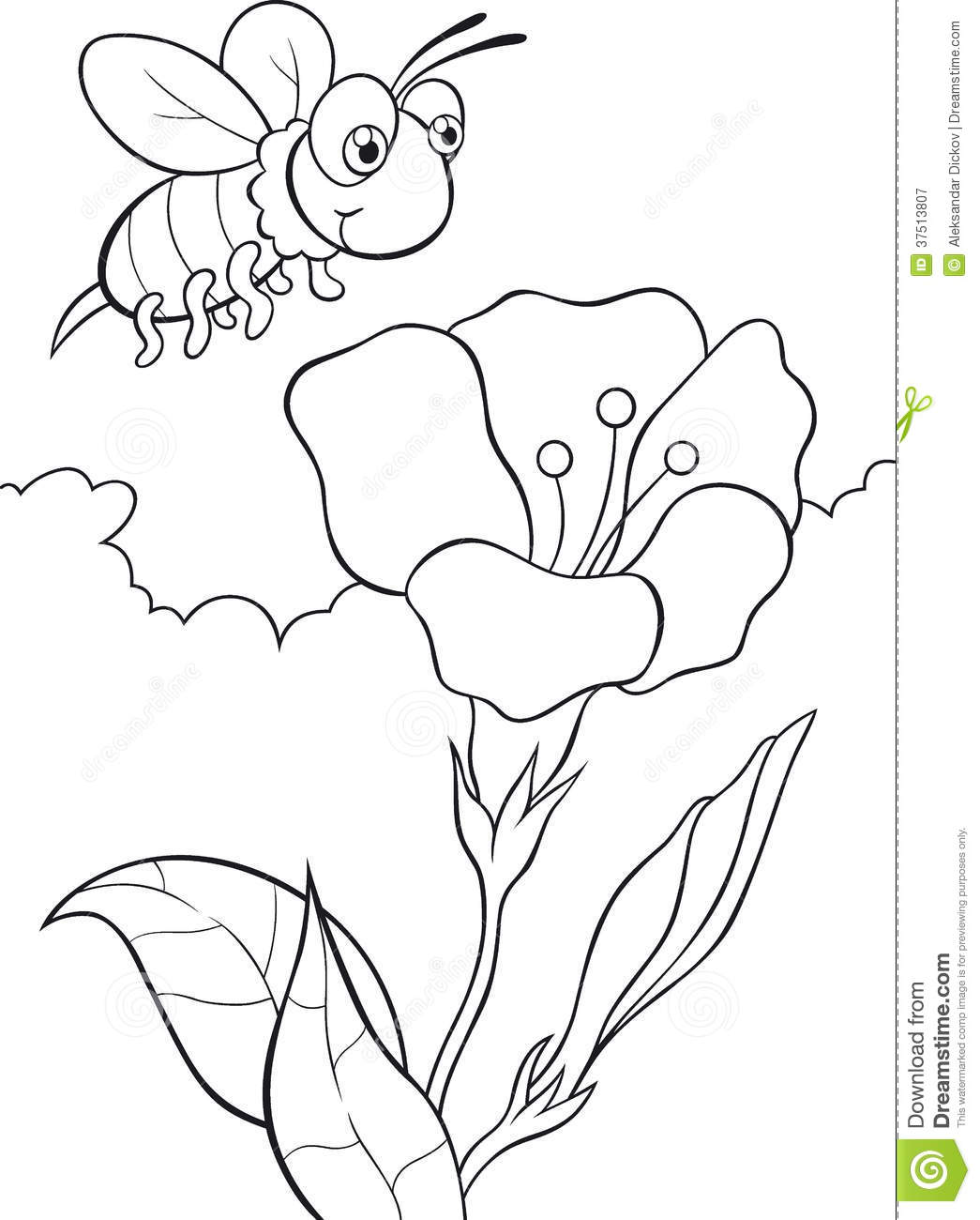 mrs honey coloring pages - photo#21