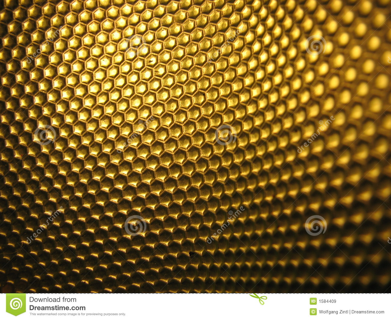 Bee Hive Background 2 Royalty Free Stock Images - Image: 1584409