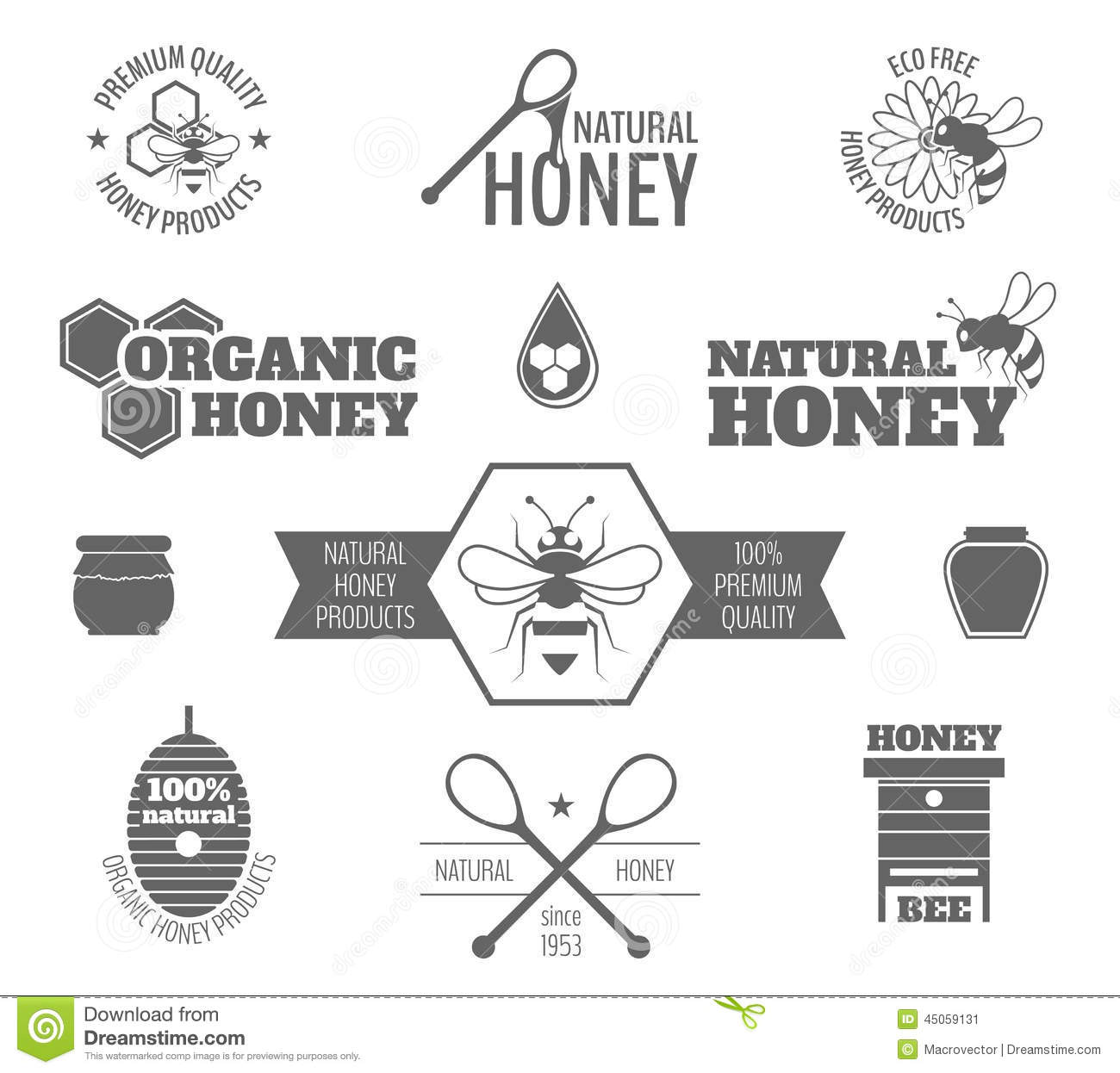 how to tell quality honey