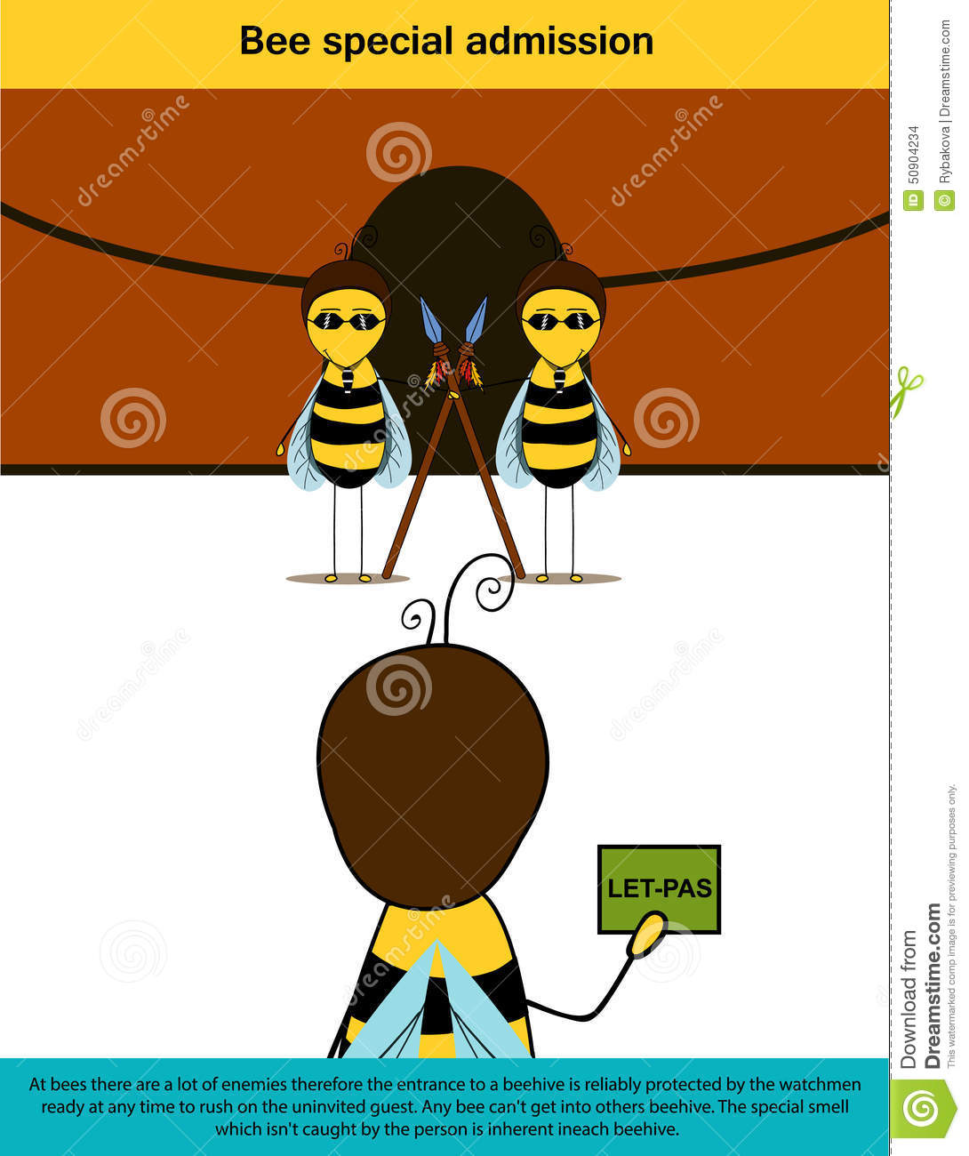 Bee infographics admission stock illustration illustration of download bee infographics admission stock illustration illustration of liquid diagram 50904234 ccuart Images