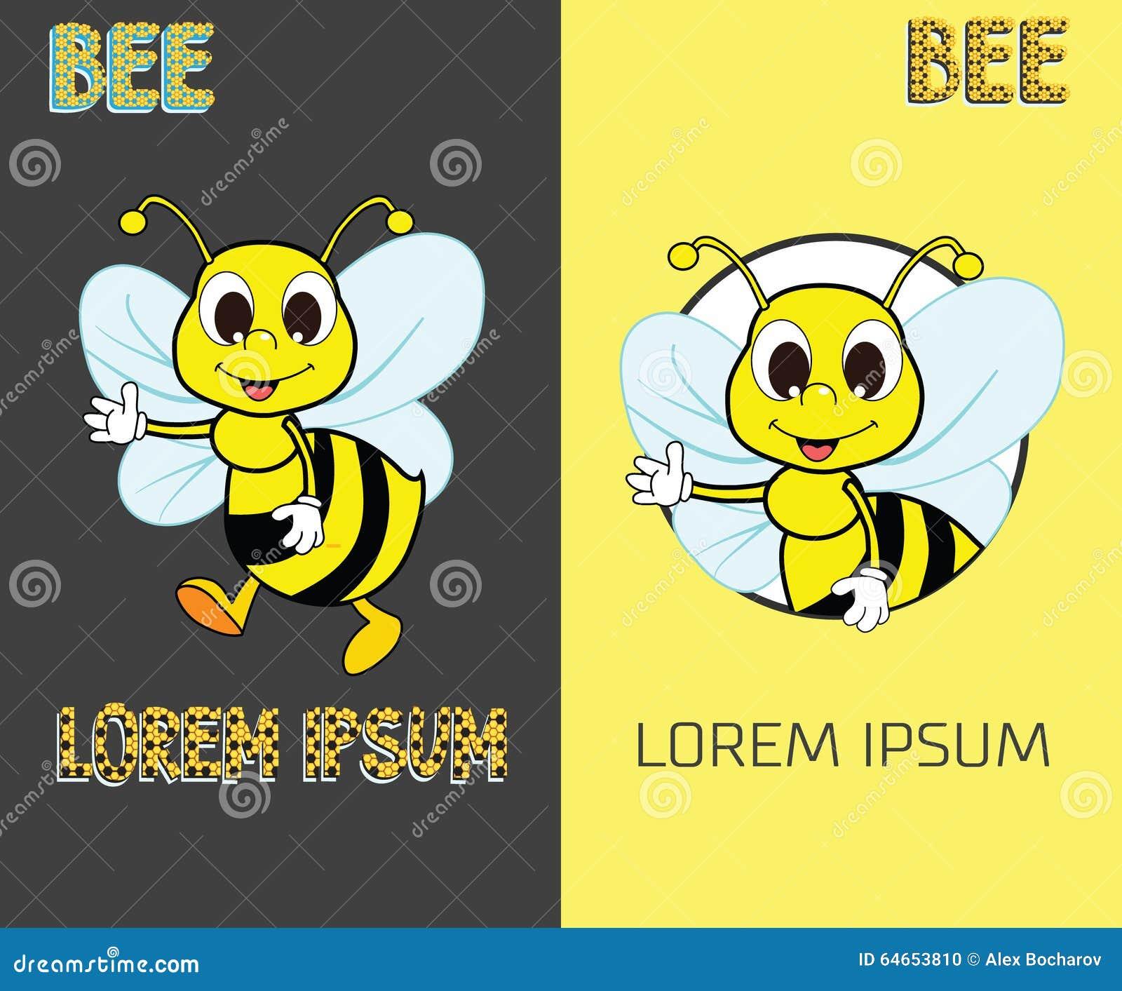 Abstract bee logo stock illustration image of activity 27438214 bee logo design concept abstract creative bee icon stock photo biocorpaavc