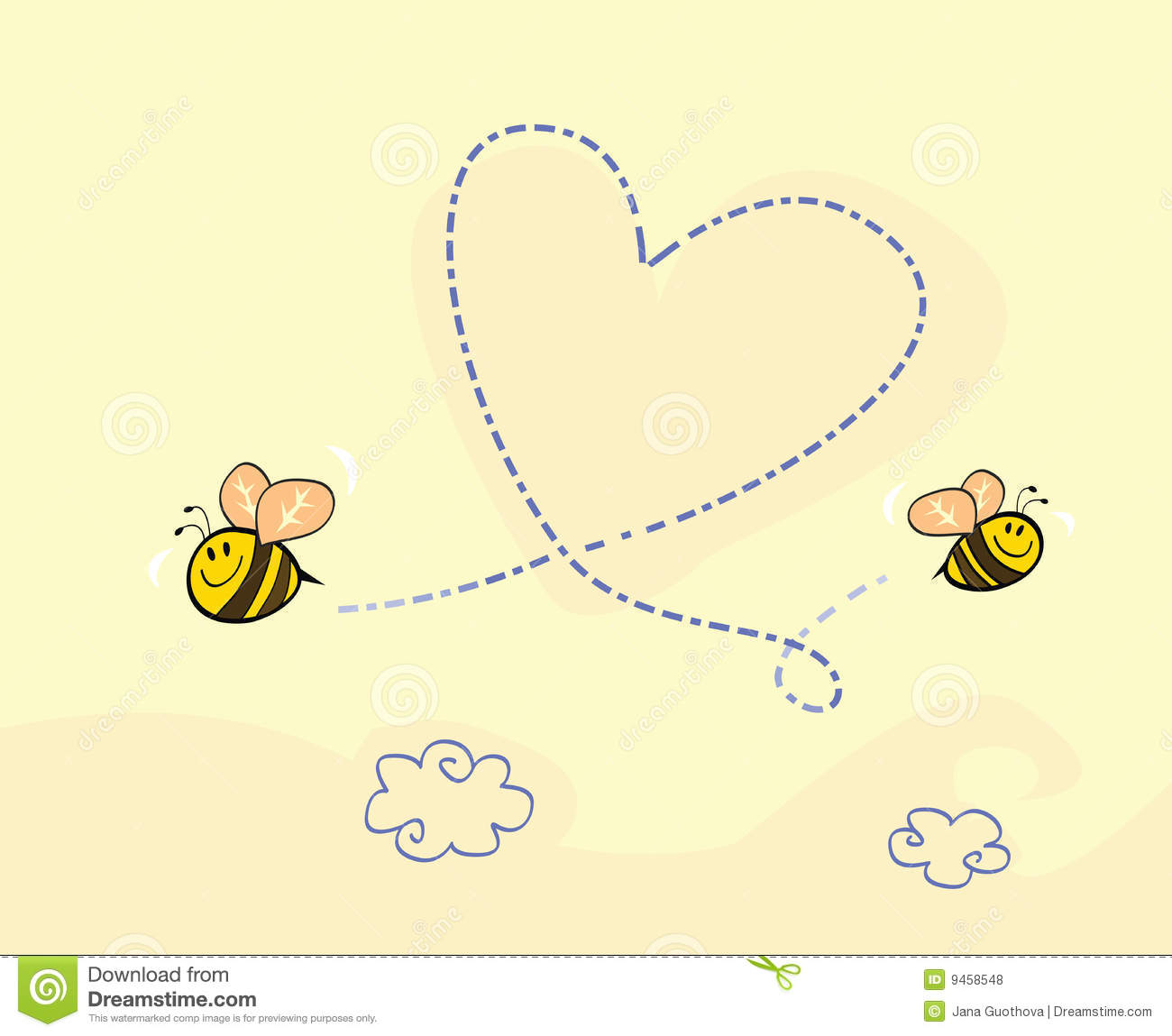 Bumble Bee Invitation for luxury invitations ideas
