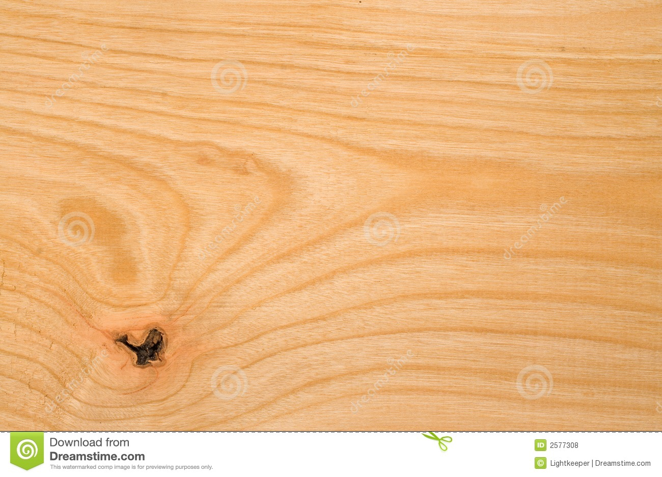 Beech Wood Texture Stock Photo Image Of Unpolished Knot