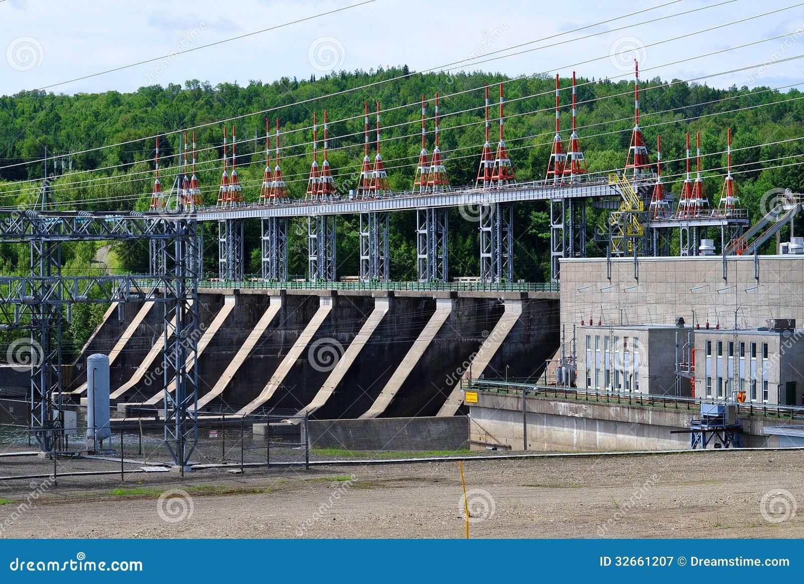 Beechwood dam stock image image of electrical beechwood for The beechwood