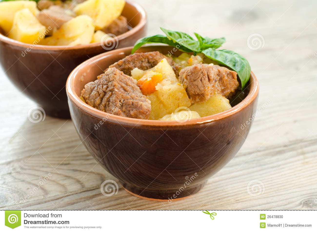 More similar stock images of ` Beef stew and boiled vegetables `
