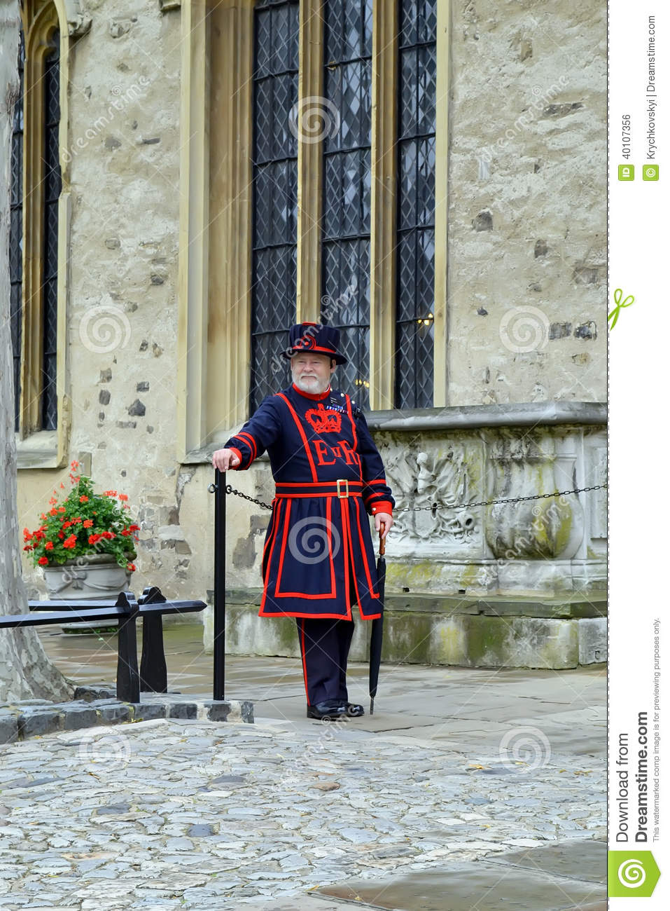 how to become a beefeater
