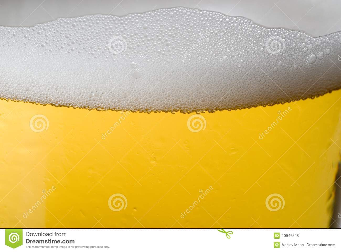Beer draught