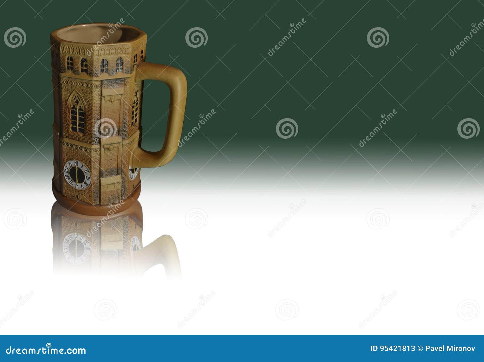Beer Mug Stock Image Image Of Celebration Holiday