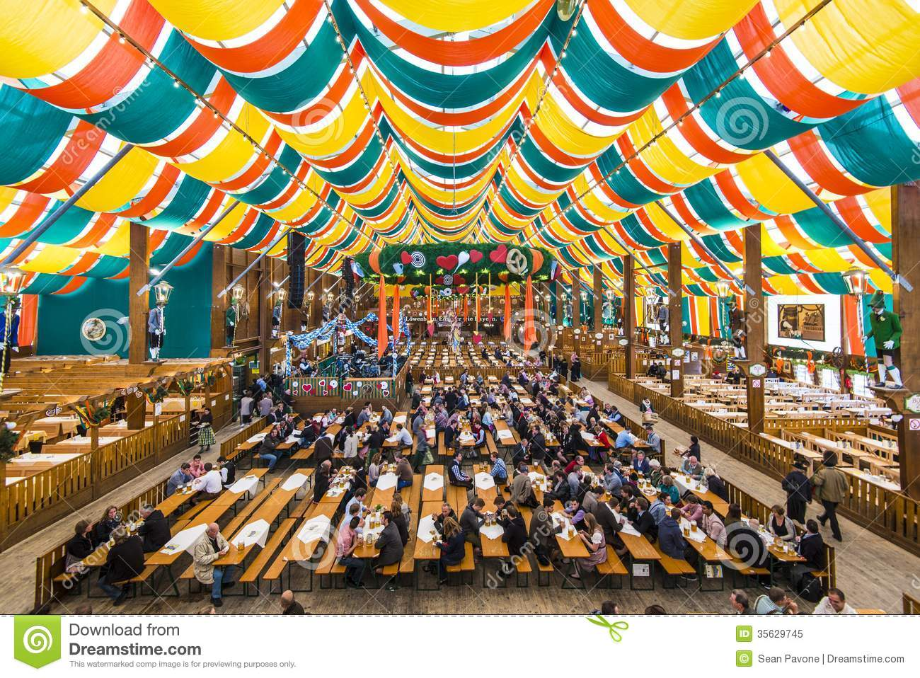Beer Tent & Beer Tent editorial image. Image of alcohol beer hippodrome ...