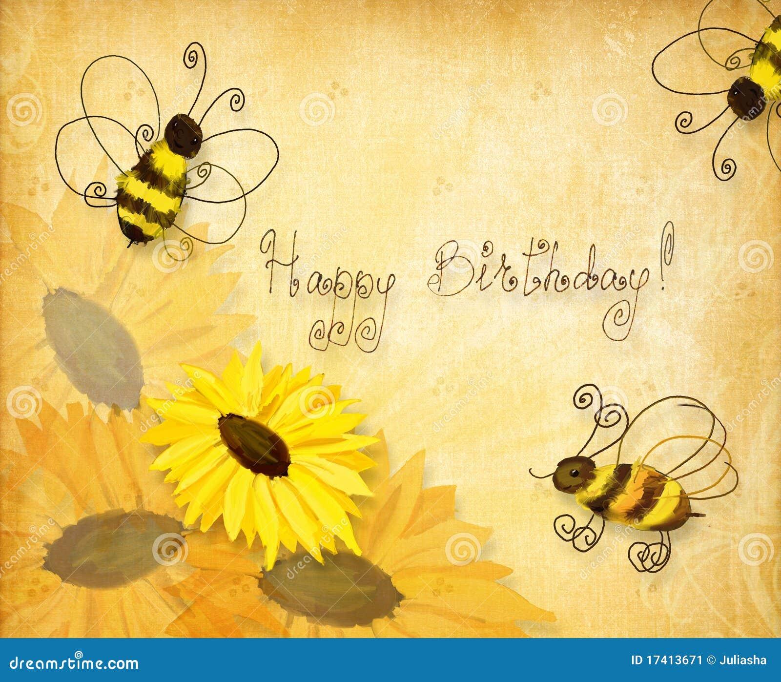 Поздравления пчеловоду 39