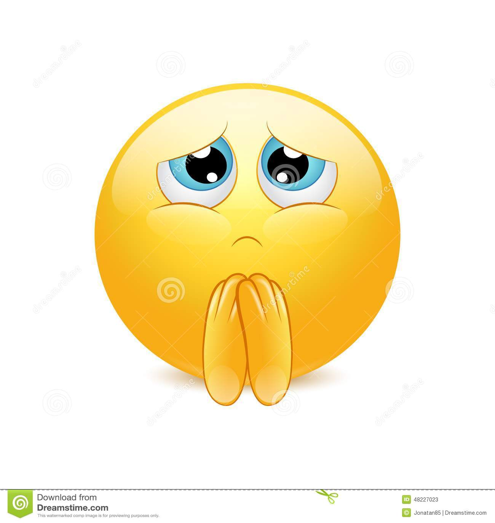 Begging face clip art begging stock illustrations vectors amp clipart