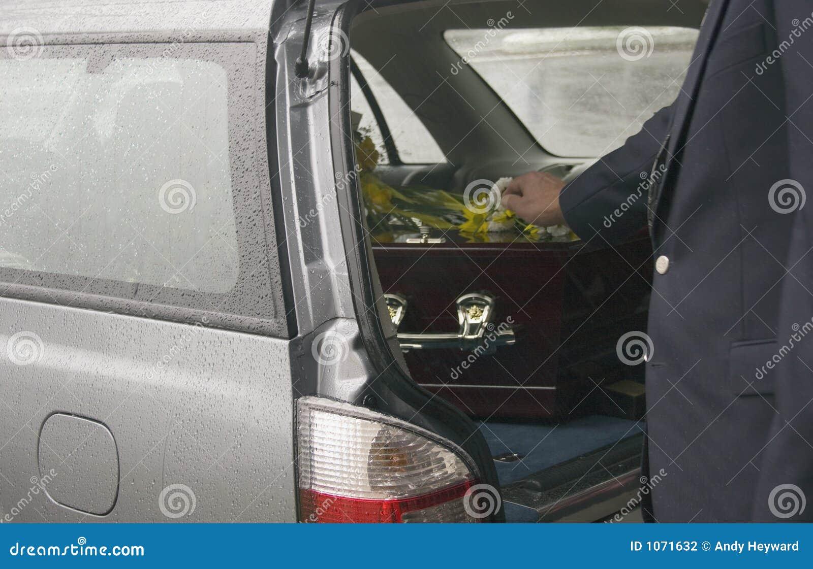Begräbnis 06
