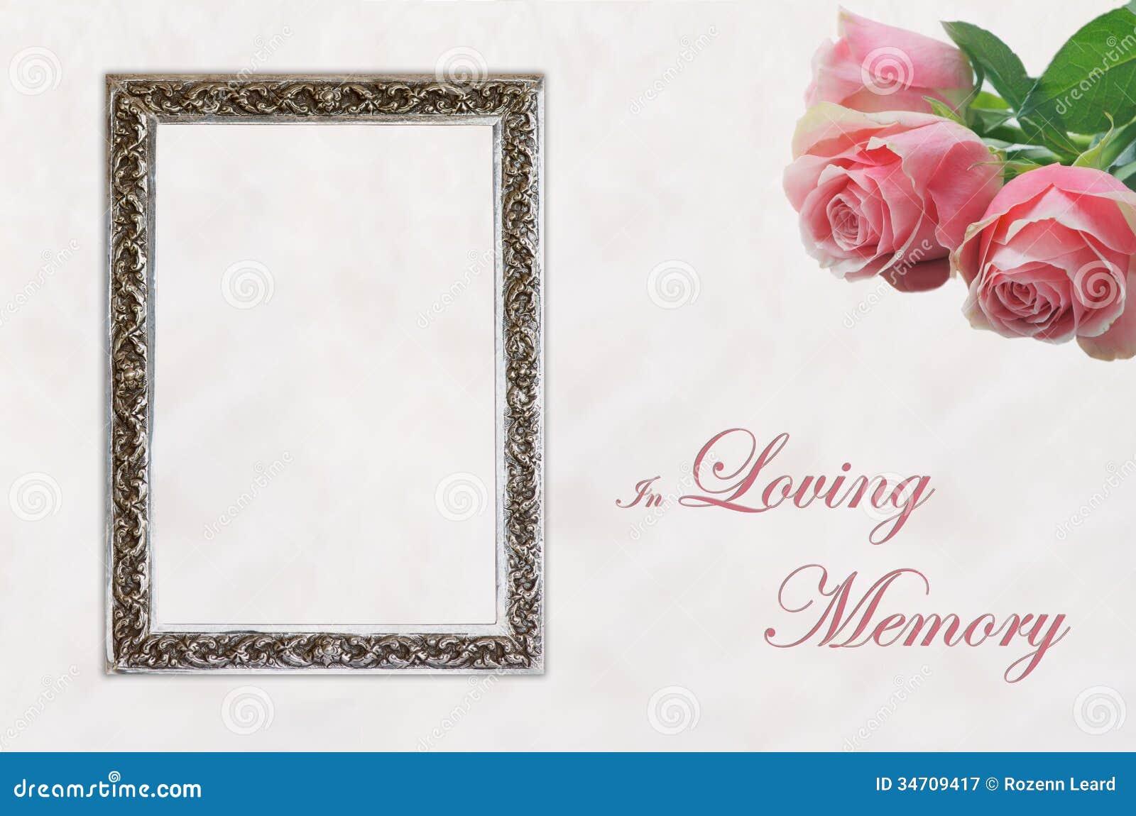 Begrafenislofprijzingkaart