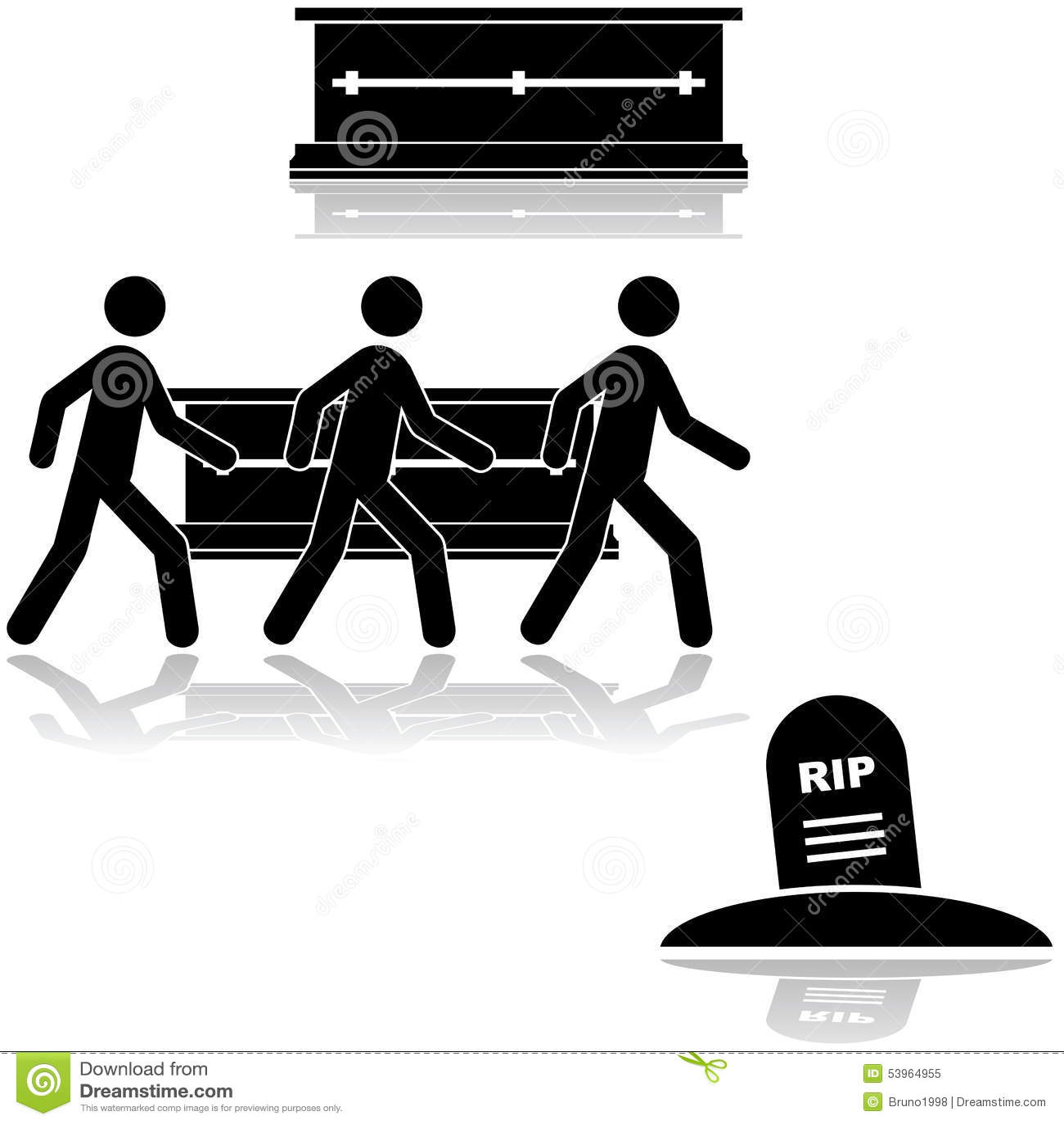 Begravnings- ceremoni