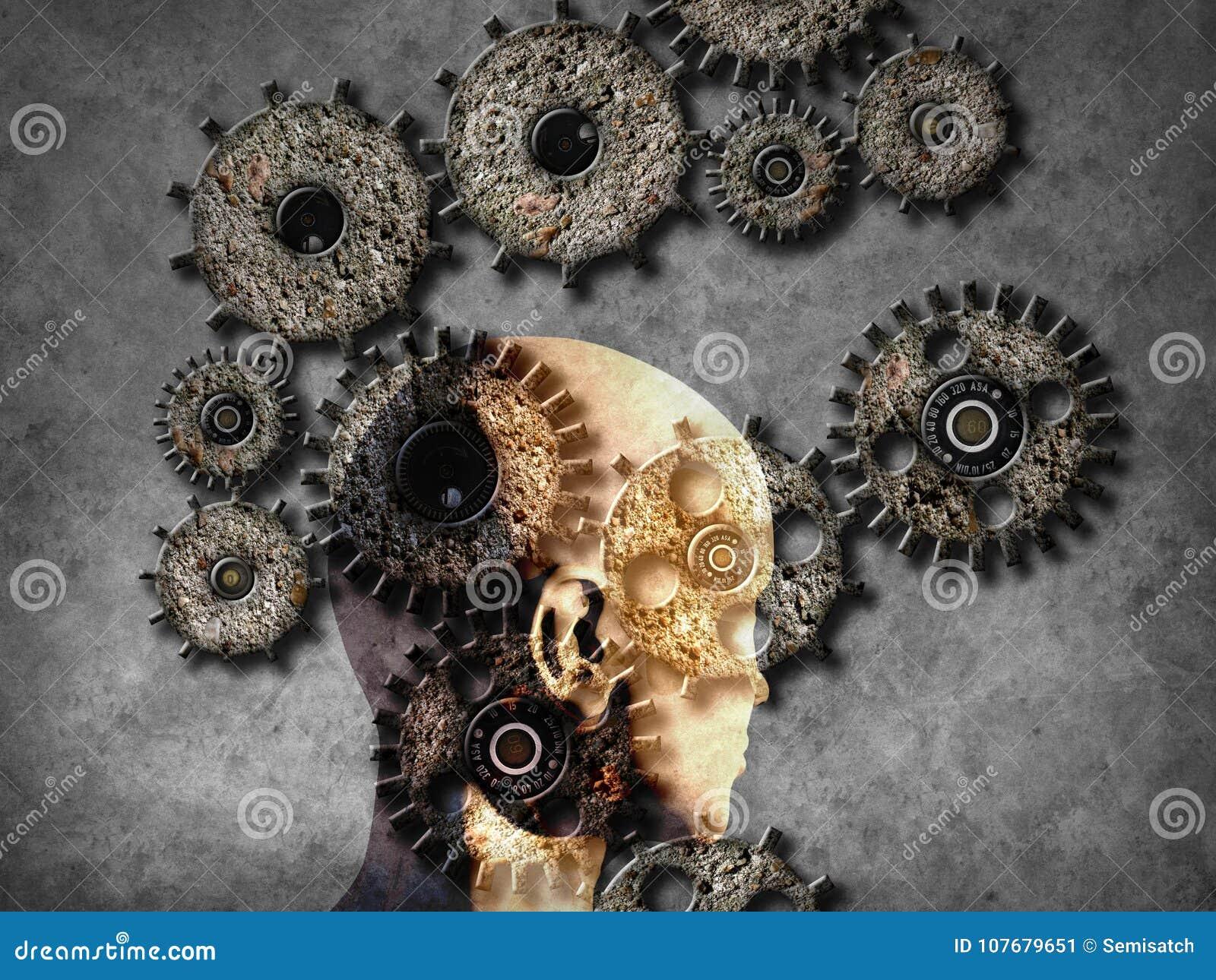Begrepp av att lära för maskin att förbättra konstgjord intelligens