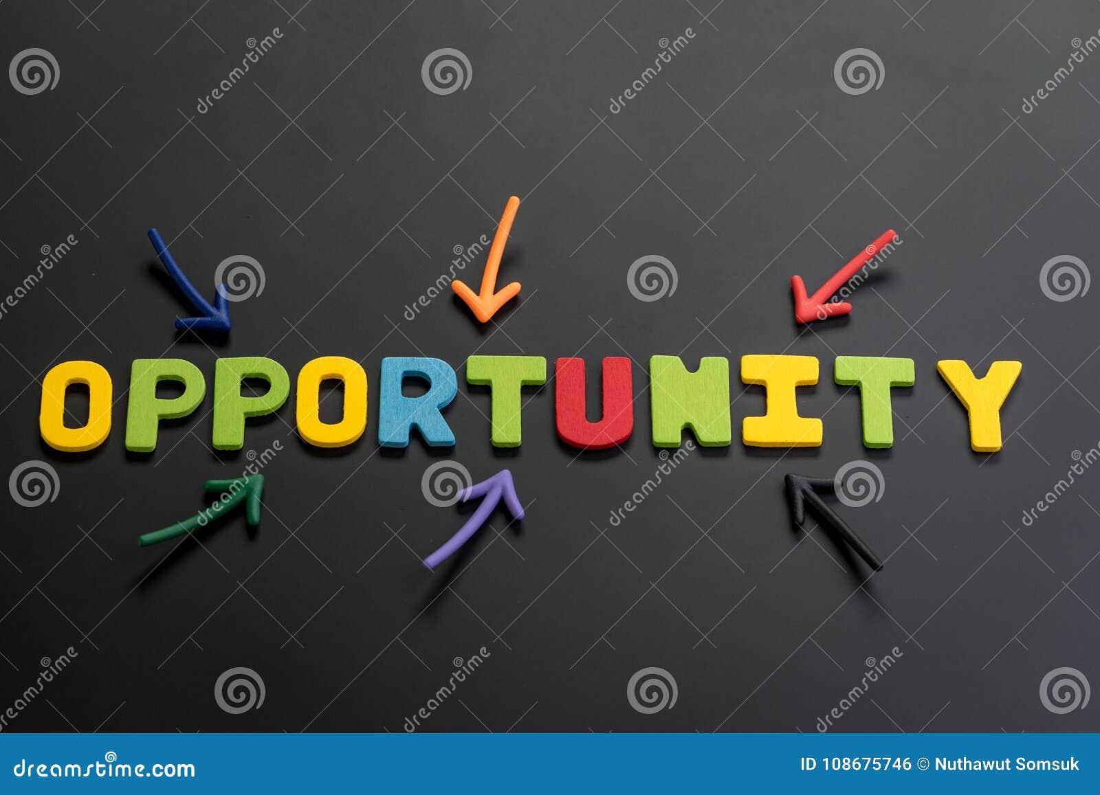 Begrepp av det framtida tillfället i journe för karriärbana, jobb- eller arbets