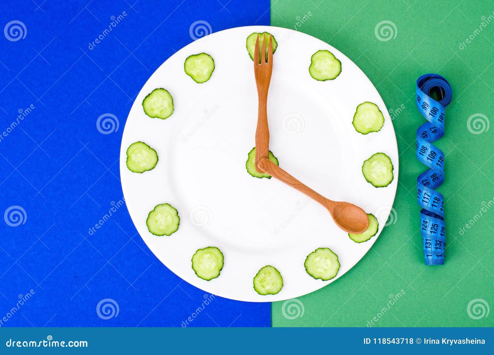 Begrepp av diet-näring, sund livsstil, vegetarisk meny