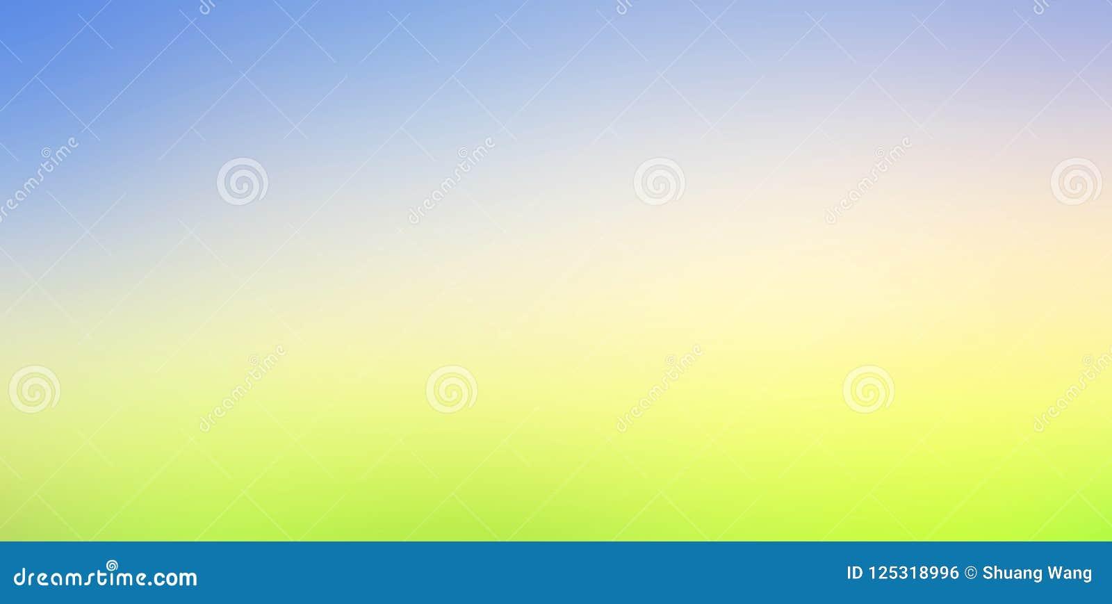 Begrepp för dag för världsmiljö: Solljus och abstrakt suddig höstsoluppgångbakgrund