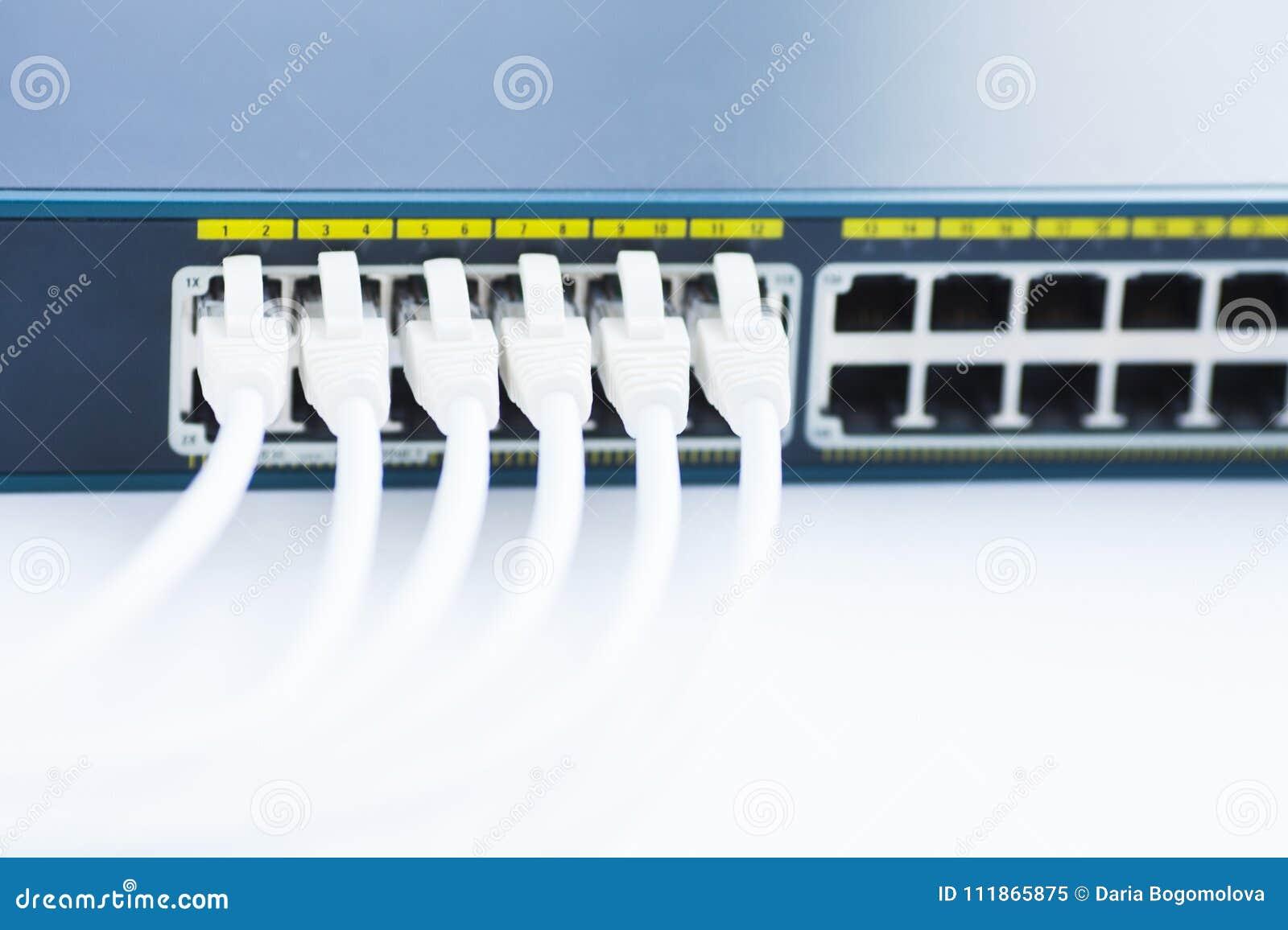 Begrepp för företags nätverk