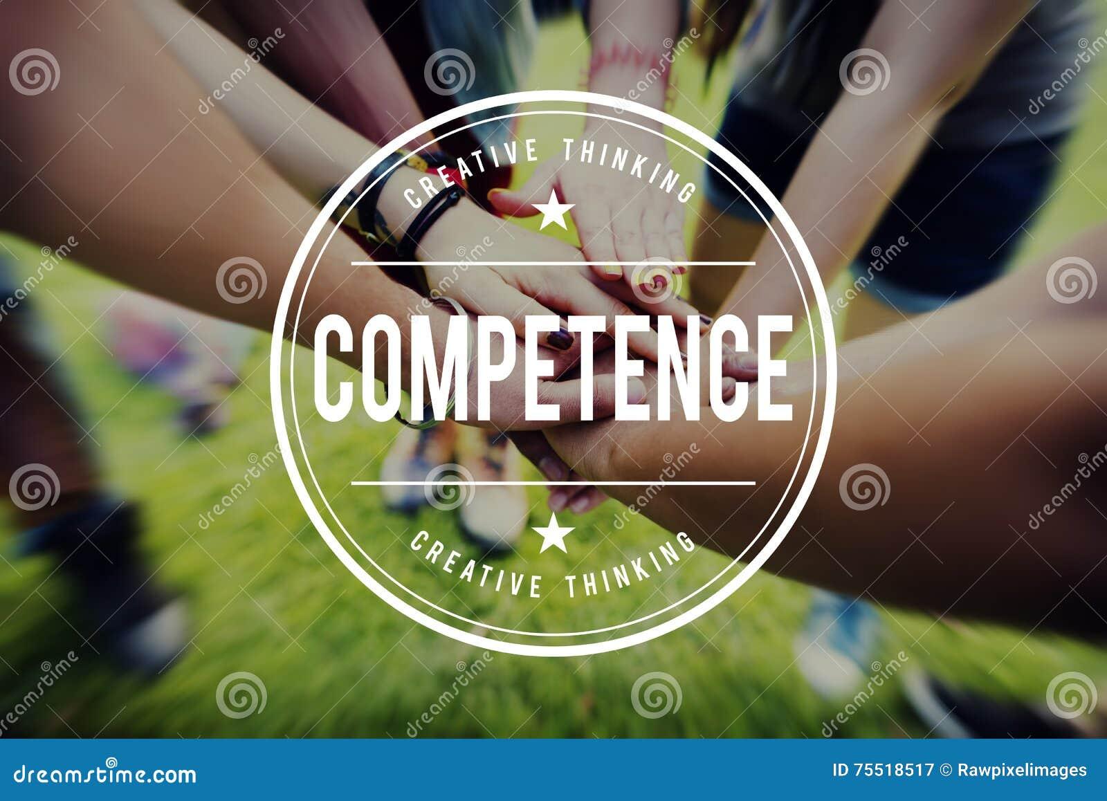 Begrepp för kapacitet för sakkunskap för kompetensexpertiskapacitet