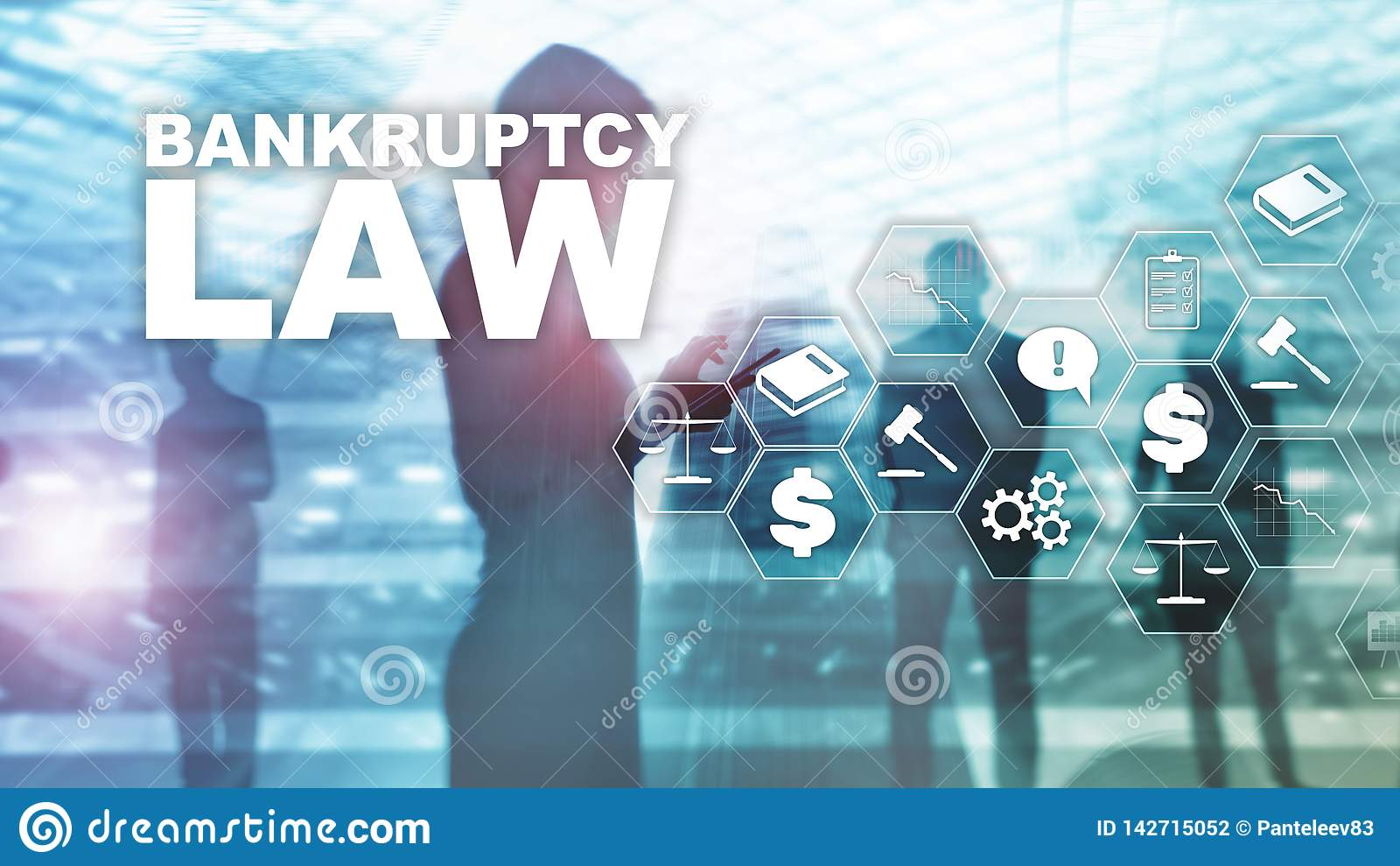 Begrepp för konkurslag Obeståndlag Advokataffärsidé för juridiskt beslut Finansiell bakgrund för blandat massmedia