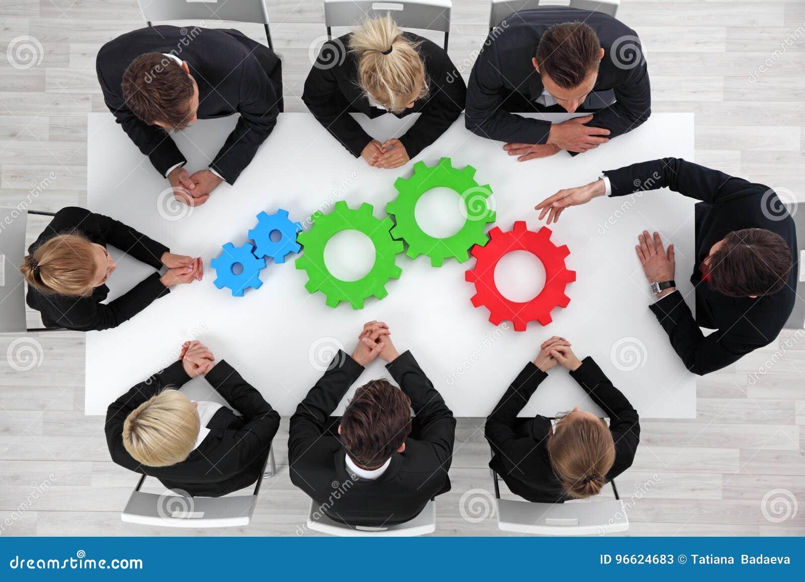 Begrepp för lösning för affärsproblem