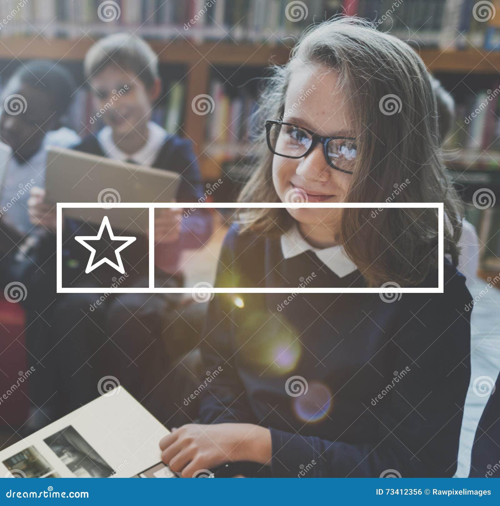 Begrepp för studentEducation Learning Frame diagram