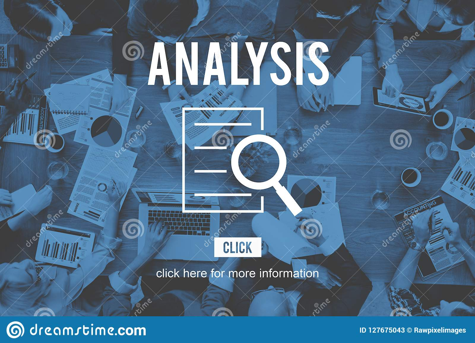 Begrepp för upptäckt för analysforskningutredning