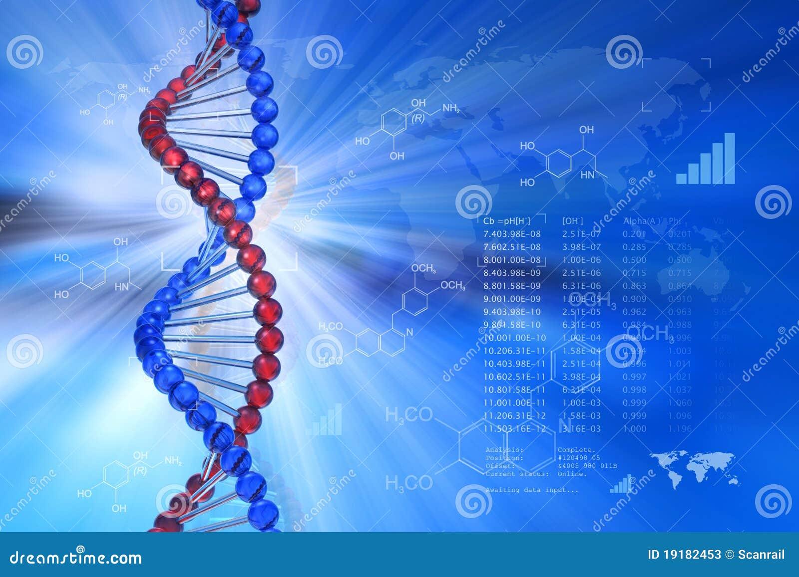 Begrepp som engineering genetiskt vetenskapligt