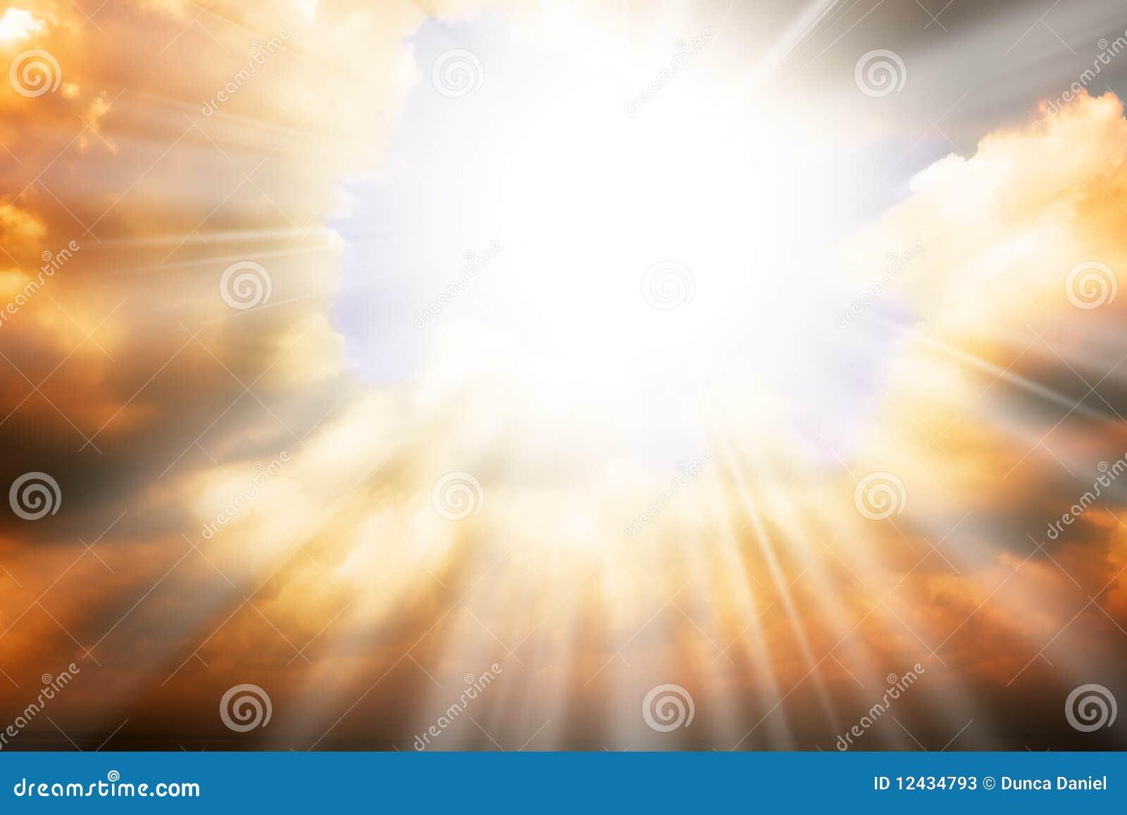 Begreppshimmel rays religionskysunen