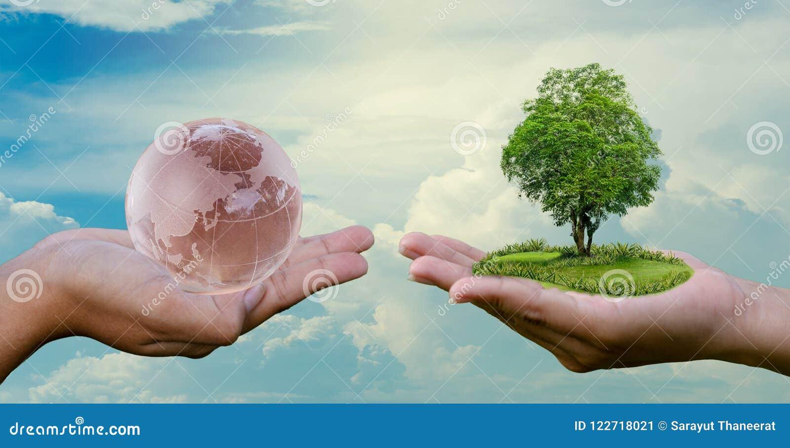 Begreppsräddningen världsräddningmiljön världen är i händerna av himlen