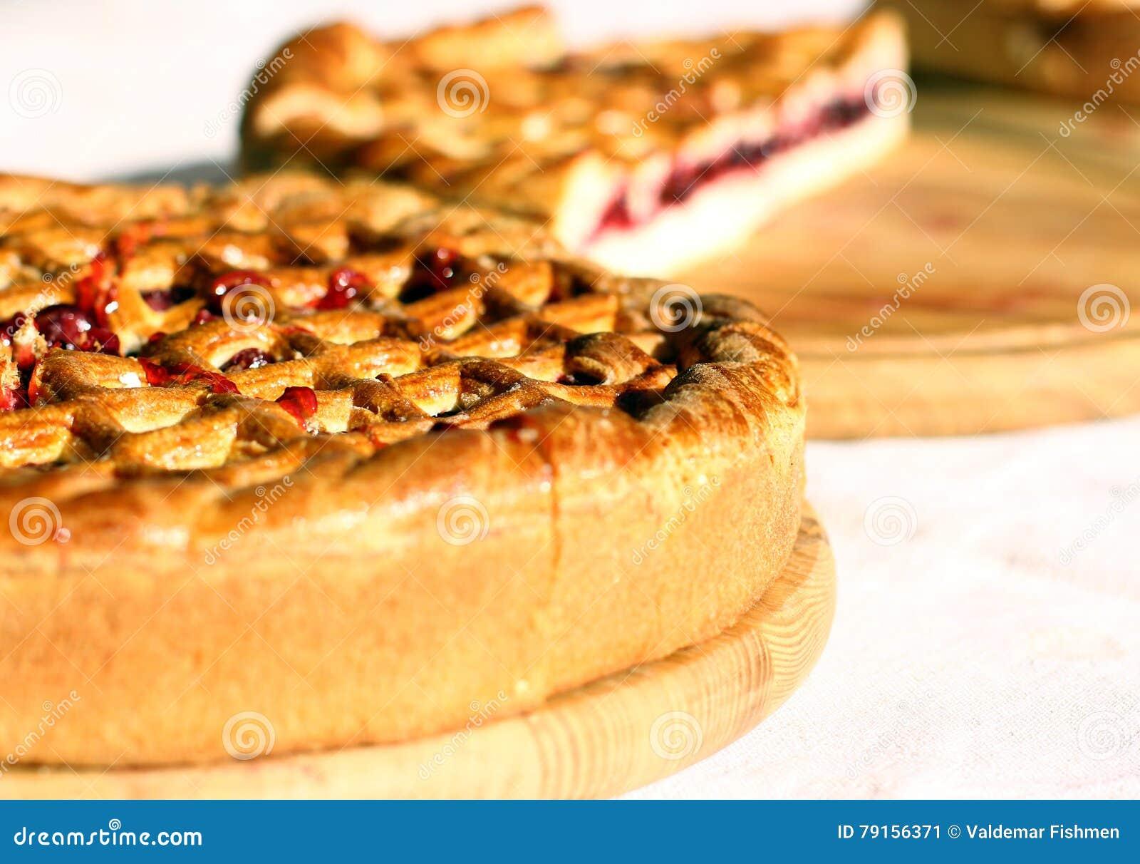 Begriffsbild für süße Bäckereigeschäfttorten
