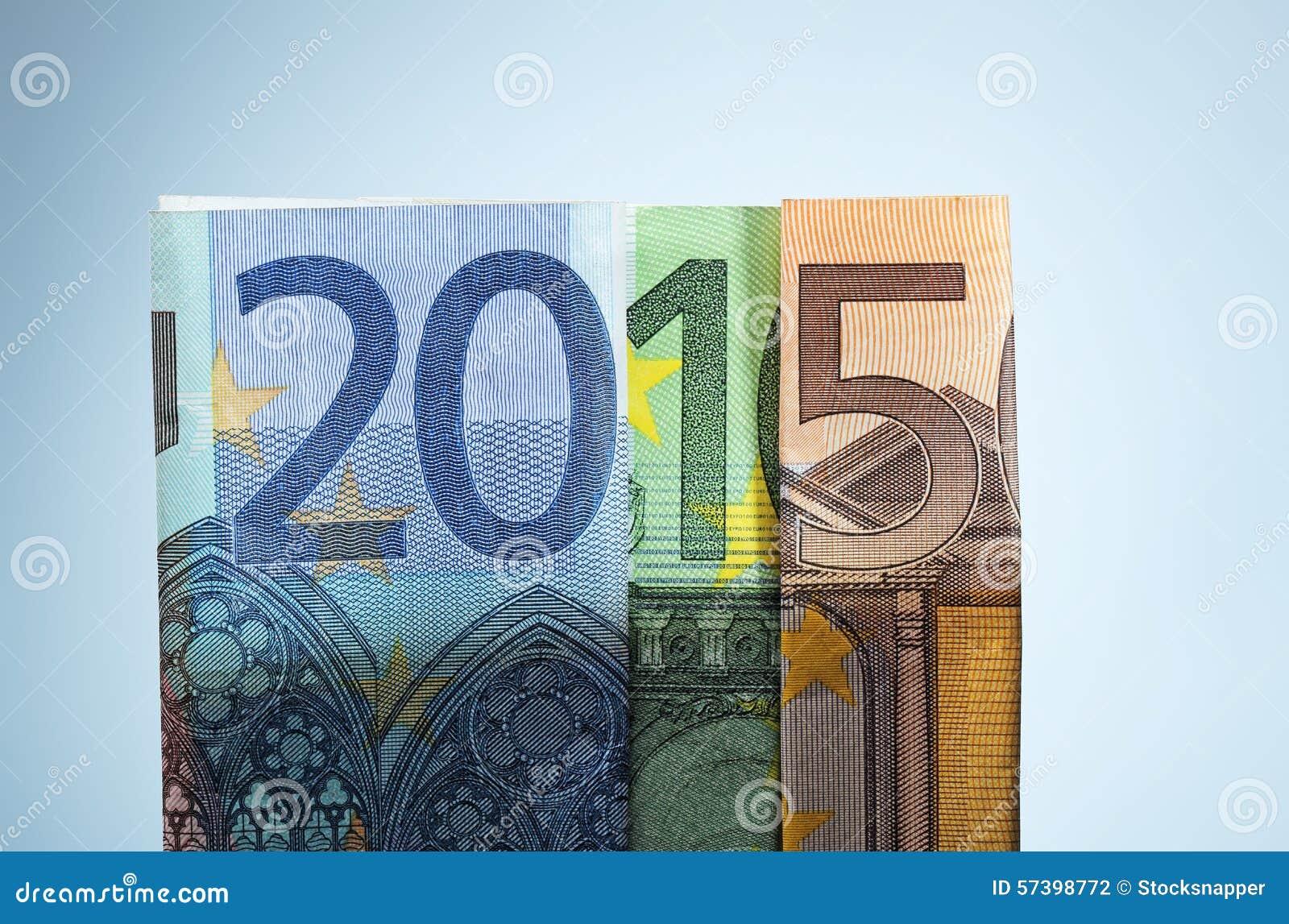 Begrotingsjaar 2015