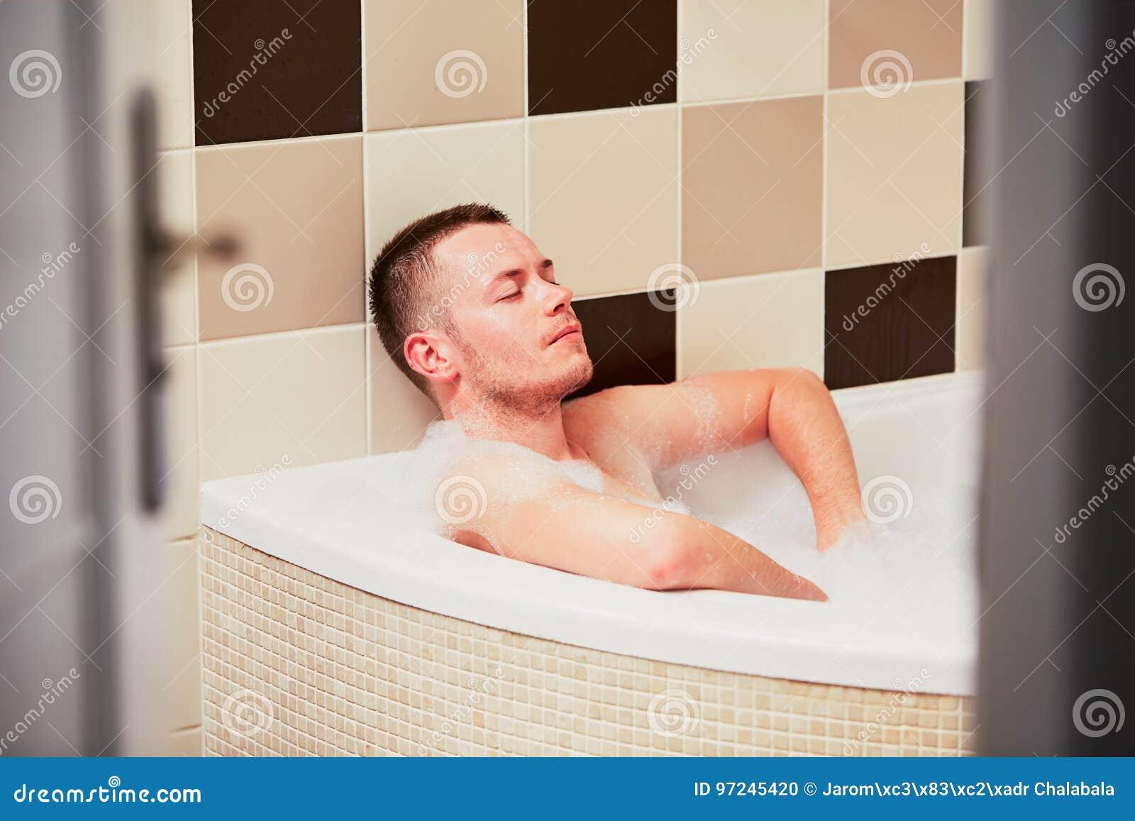 Begrundande i badrummet